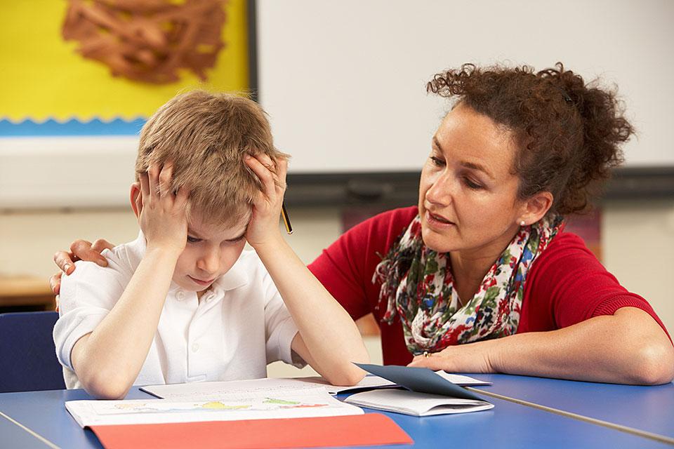 ADHD – deficit pažnje/hiperaktivni poremećaj kod djece