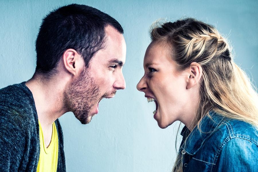 Nasilje u mladenačkim vezama