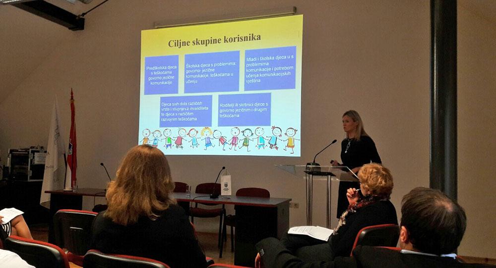 Zdravi gradovi o unapređenju kvalitete zivota osoba s invaliditetom