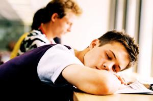 Promjene navika spavanja u adolescenciji
