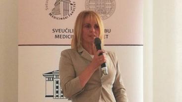 Nataša Basanić Čuš iz Zdravog grada Poreč postala nacionalna koordinatorica zdravih gradova u Hrvatskoj