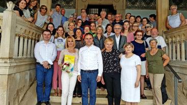 25 godina kasnije, Poreč s ponosom nosi titulu grada zdravlja