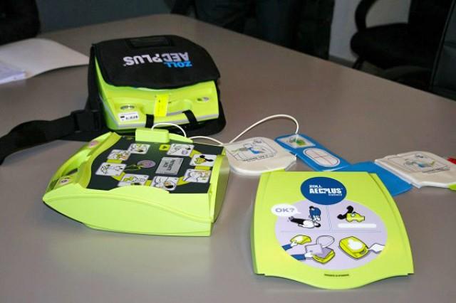 Automatski vanjski defibrilatori – upute za korištenje
