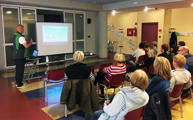 Dobrobiti tjelesne aktivnosti za zdravlje – predavanje u Zdravom gradu