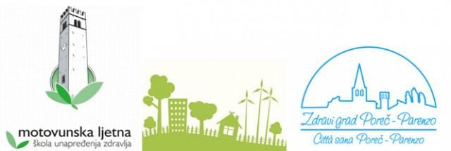 Stručni skup Zdravo urbano planiranje u Poreču  za strukovne inženjere i ključne ljude zajednice