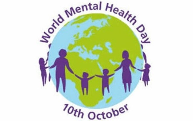10. 10. – Dan mentalnog zdravlja