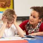 Attention Deficit Hyperactivity Disorder (ADHD) in Children