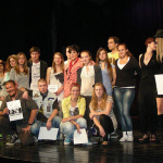 Održano finale Talent Showa