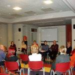 Okrugli stol - Međusektorska suradnja za zdravlje mladih!