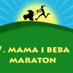 Pozivamo vas na 7. Mama i beba Učka maraton
