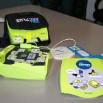Automatski vanjski defibrilatori - upute za korištenje
