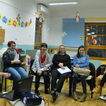 U Poreču radionica - Komunikacija odgajatelja s djecom