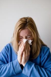 Stres i imunitet