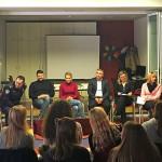 Alcol e la salute dei giovani – forum per i giovani di Parenzo