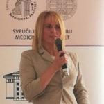Nataša Basanić Čuš dalla Città Sana di Parenzo è diventata coordinatrice nazionale delle Città Sane di Croazia