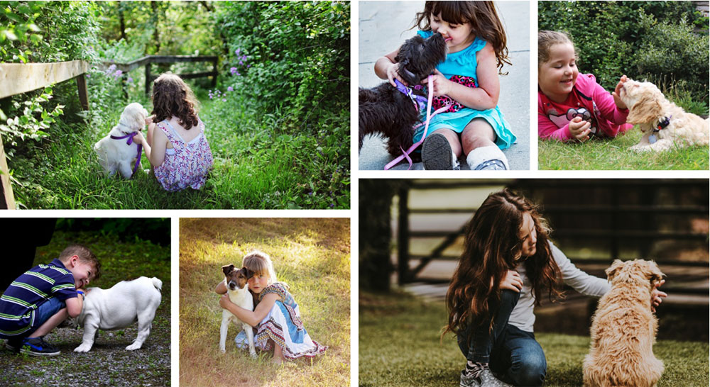 Ta posebna veza – psi i njihovi vlasnici