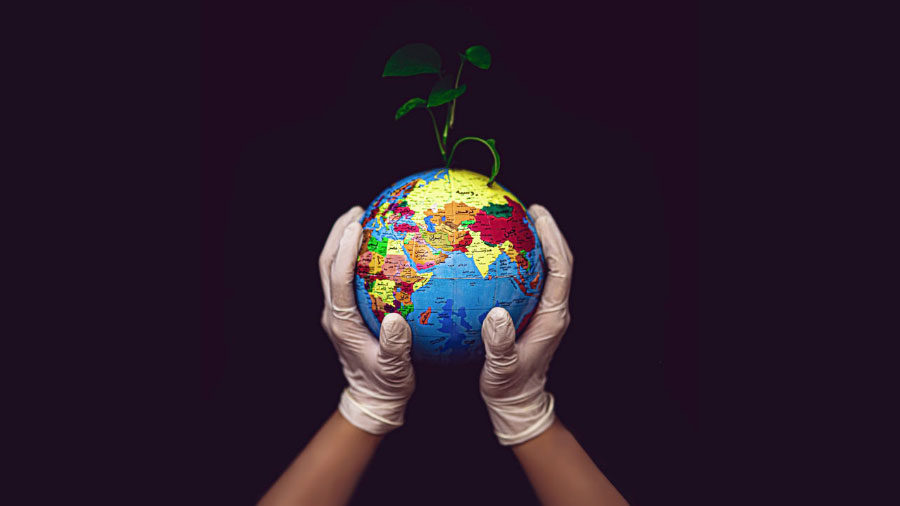 Svjetski dan zdravlja 2020. – zdravstveno osoblje u vrijeme pandemije korona virusa