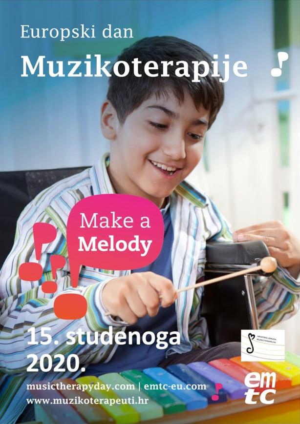 Europski dan muzikoterapije